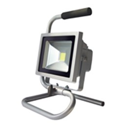 Floodlight led op voet